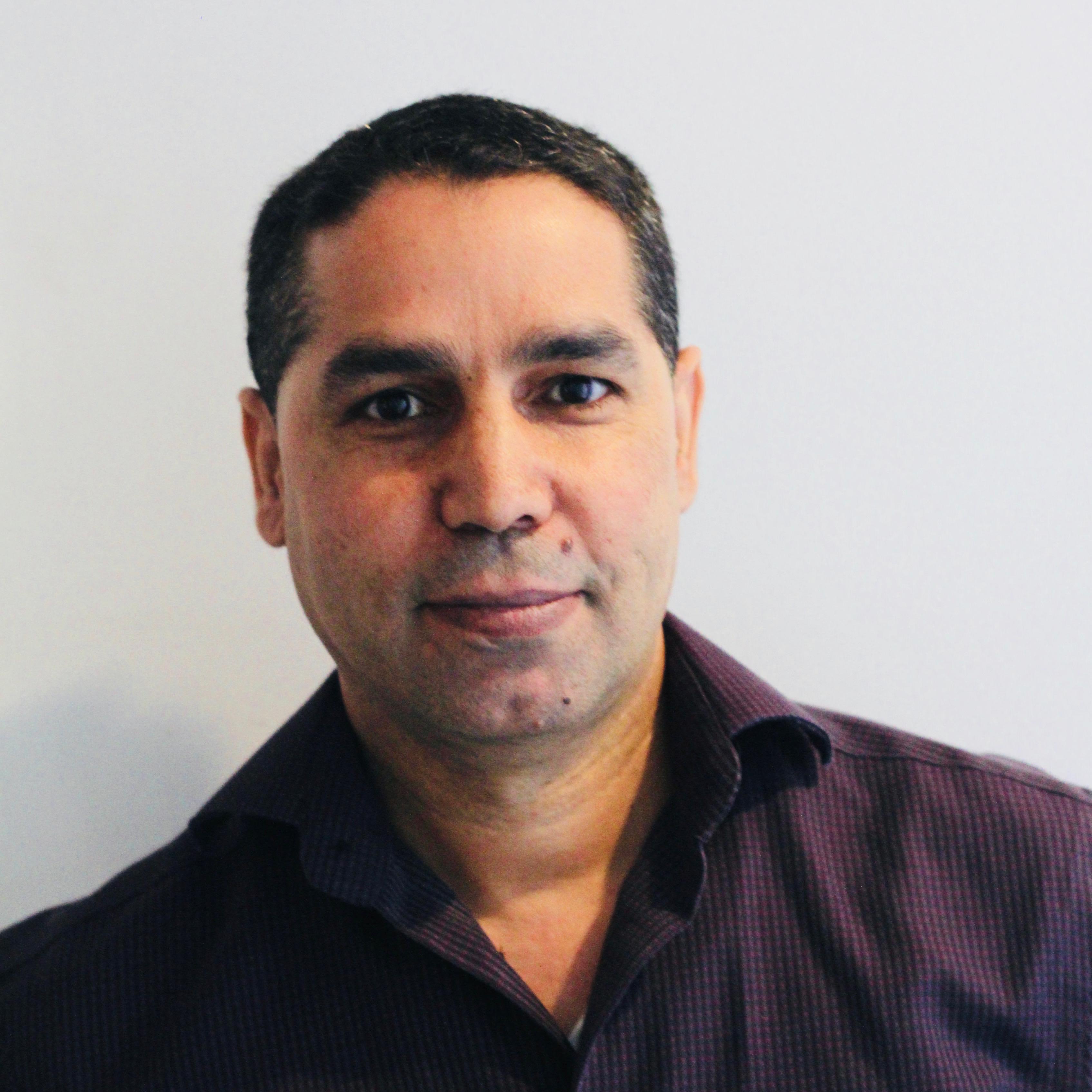Mohammed Sdiri